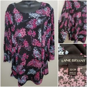 Sz 22/24 - Lovely Printed Blouse